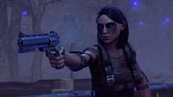 Screenshot2 - XCOM 2 - Resistance Warrior Pack