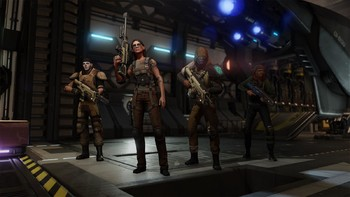 Screenshot3 - XCOM 2 - Resistance Warrior Pack