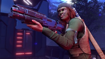 Screenshot4 - XCOM 2 - Resistance Warrior Pack