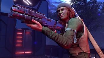 Screenshot4 - XCOM 2 - Resistance Warrior Pack