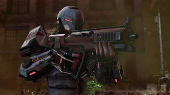 Screenshot1 - XCOM 2: War of the Chosen