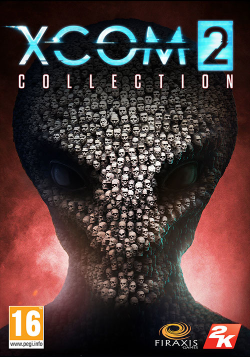XCOM 2 Collection - Cover / Packshot