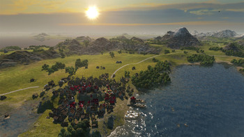 Screenshot12 - Grand Ages: Medieval