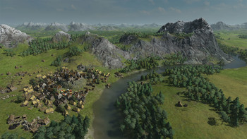 Screenshot4 - Grand Ages: Medieval