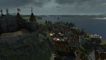 Screenshot2 - Grand Ages: Medieval