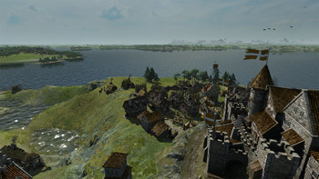 Screenshot3 - Grand Ages: Medieval