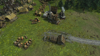 Screenshot9 - Grand Ages: Medieval