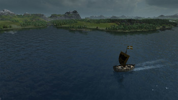 Screenshot1 - Grand Ages: Medieval