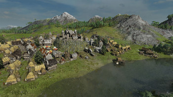 Screenshot5 - Grand Ages: Medieval