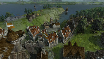 Screenshot8 - Grand Ages: Medieval