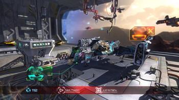 Screenshot3 - Solar Shifter EX
