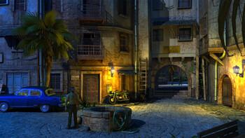 Screenshot1 - Lost Horizon 2