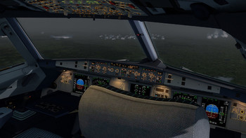 Screenshot1 - Microsoft Flight Simulator X: Airbus A318/A319