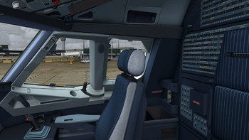Screenshot4 - Microsoft Flight Simulator X: Airbus A318/A319