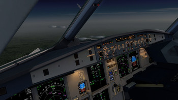 Screenshot7 - Microsoft Flight Simulator X: Airbus A318/A319