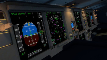 Screenshot8 - Microsoft Flight Simulator X: Airbus A318/A319