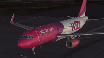 Screenshot5 - Microsoft Flight Simulator X: Airbus A320/A321