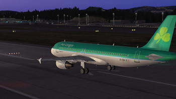 Screenshot7 - Microsoft Flight Simulator X: Airbus A320/A321