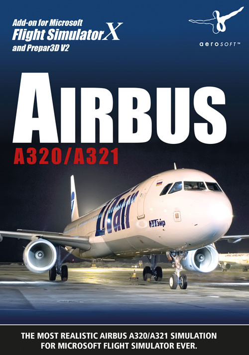 Microsoft Flight Simulator X: Airbus A320/A321 [Game Download] for PC - Buy  now