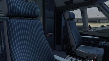 Screenshot1 - Microsoft Flight Simulator X: Airbus A320/A321