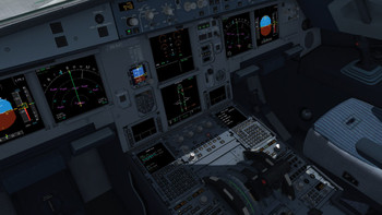 Screenshot2 - Microsoft Flight Simulator X: Airbus A320/A321