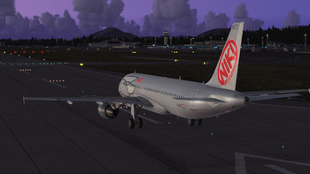 Screenshot4 - Microsoft Flight Simulator X: Airbus A320/A321