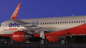 Screenshot6 - Microsoft Flight Simulator X: Airbus A320/A321