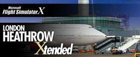 Microsoft Flight Simulator X: Mega Airport London Heathrow Xtended