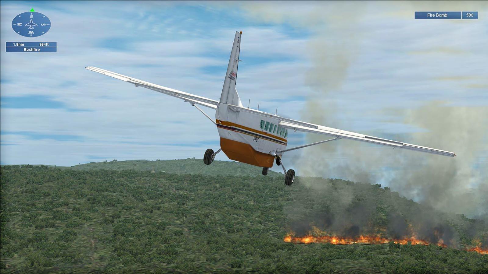 how to play microsoft flight simulator x