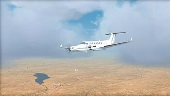 Screenshot11 - Microsoft Flight Simulator X: Steam Edition - Fair Dinkum Flights Add-On