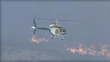 Screenshot14 - Microsoft Flight Simulator X: Steam Edition - Fair Dinkum Flights Add-On