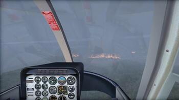 Screenshot7 - Microsoft Flight Simulator X: Steam Edition - Fair Dinkum Flights Add-On