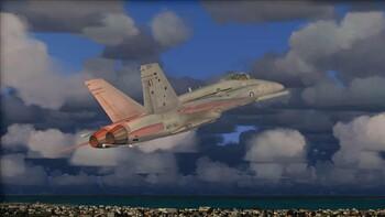 Screenshot8 - Microsoft Flight Simulator X: Steam Edition - Fair Dinkum Flights Add-On