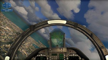 Screenshot13 - Microsoft Flight Simulator X: Steam Edition - Fair Dinkum Flights Add-On