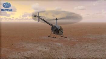 Screenshot3 - Microsoft Flight Simulator X: Steam Edition - Fair Dinkum Flights Add-On