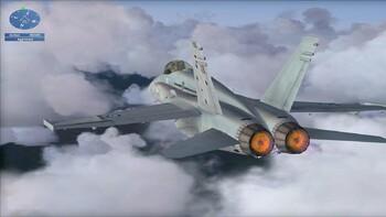 Screenshot9 - Microsoft Flight Simulator X: Steam Edition - Fair Dinkum Flights Add-On