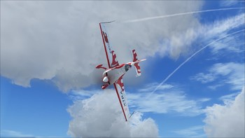 Screenshot5 - Microsoft Flight Simulator X: Steam Edition: Skychaser Add-On
