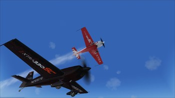 Screenshot7 - Microsoft Flight Simulator X: Steam Edition: Skychaser Add-On
