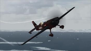 Screenshot4 - Microsoft Flight Simulator X: Steam Edition: Skychaser Add-On