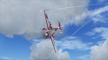 Screenshot5 - Microsoft Flight Simulator X: Steam Edition: Skychaser Add-On