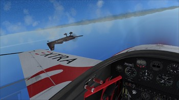 Screenshot8 - Microsoft Flight Simulator X: Steam Edition: Skychaser Add-On