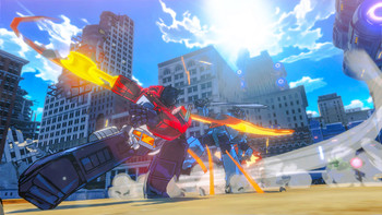 Screenshot2 - TRANSFORMERS: Devastation