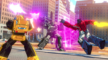 Screenshot8 - TRANSFORMERS: Devastation