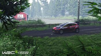Screenshot1 - WRC 5 FIA World Rally Championship