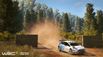 Screenshot2 - WRC 5 FIA World Rally Championship