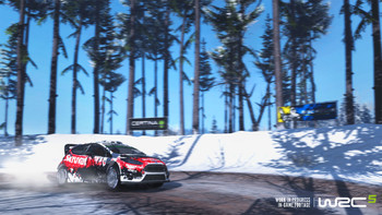Screenshot3 - WRC 5 FIA World Rally Championship