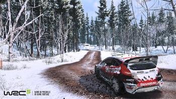 Screenshot4 - WRC 5 FIA World Rally Championship