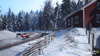 Screenshot5 - WRC 5 FIA World Rally Championship