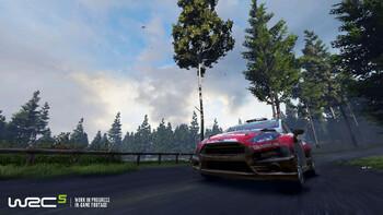 Screenshot6 - WRC 5 FIA World Rally Championship