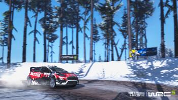 Screenshot3 - WRC 5 - Season Pass